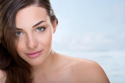 שיפור עור הגוף עם הרבלייף